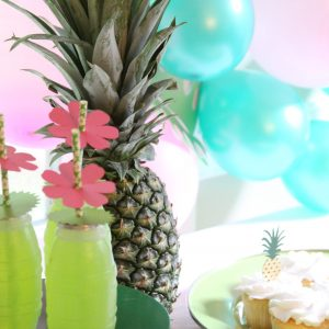 Tropical Party