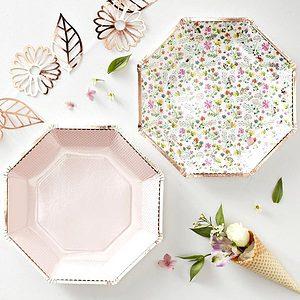 Floral Tea Party