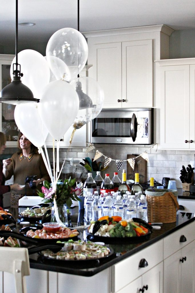 Baby Its Cold Outside Baby Shower Ideas Enfete