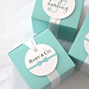 Baby & Co. Baby Shower