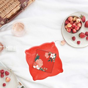 I Do BBQ party decor and tableware by EnFete Shabby Chic