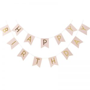 Decorate - Banners, Balloons, Confetti