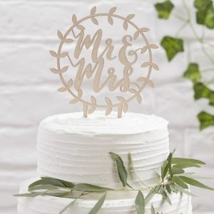 Take the Cake - Picks, Candles and Toppers