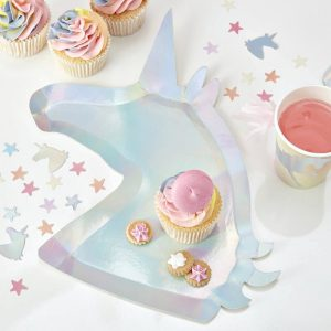 Unicorn Birthday Party Supplies