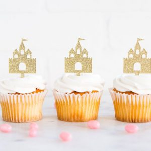 Cupcake Love - Toppers, Wrappers & Stands