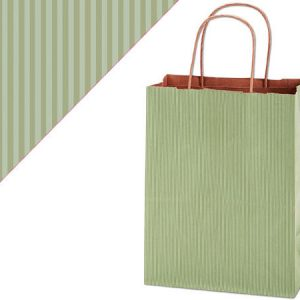 Sage Green Gift and Favor Bags